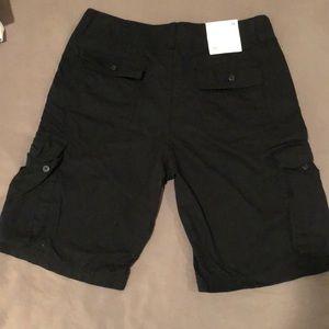 NWT Men's Goodfellow & Co cargo shorts
